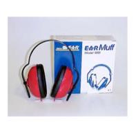 Earmuff protection