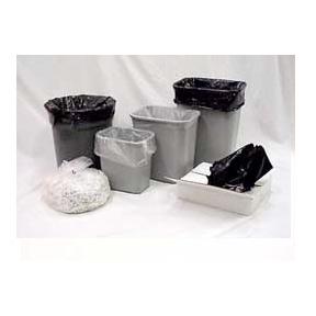 4 Gal Small Waste Basket Trash Bag 17 X18