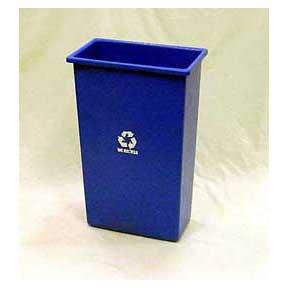 Recycler Wall Hugger