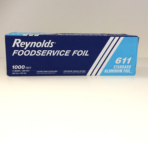 Reynolds Food Service Foil